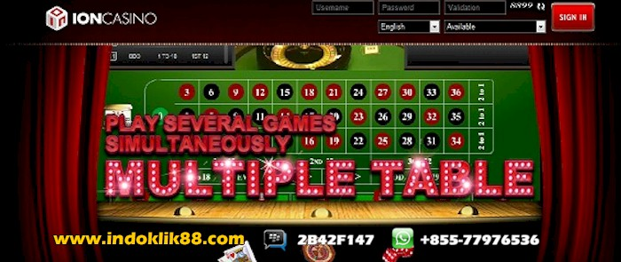 agen high lucky ion casino